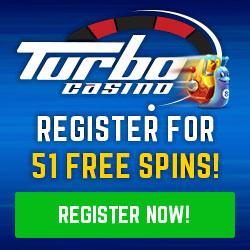 Bezoek Turbo Casino
