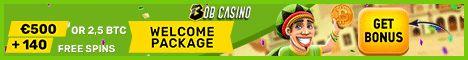 Bezoek Casino